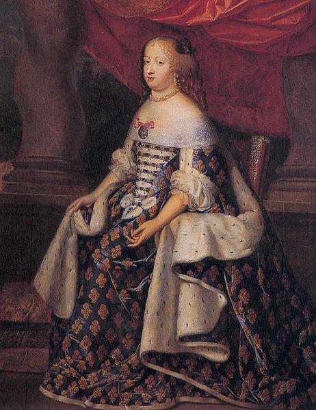 Marie-Thérèse of Austria