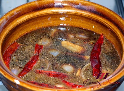 chinese claypot recipe ideas