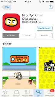 Pencipta Flappy Bird Buat Game Baru Dengan Konsep Serupa Bikin Ketagihan
