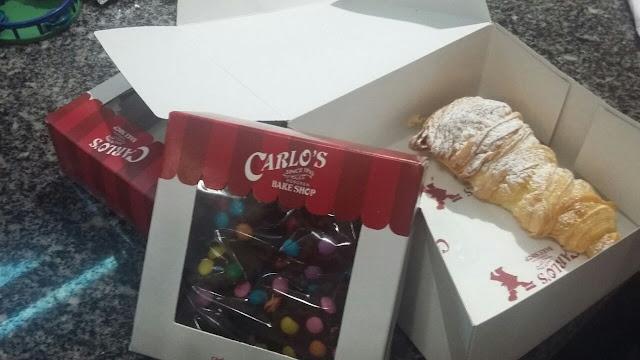 Doces da Carlos Bakery