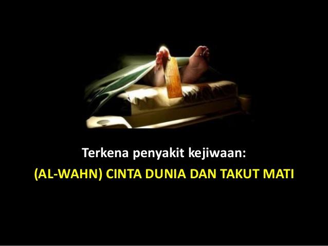 Waspada 2 Penyakit Paling Berbahaya Yang Akan Menimpa Umat Nabi Muhammad SAW Sebelum Kiamat !!