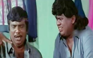 Goundamani Very Rare Comedy
