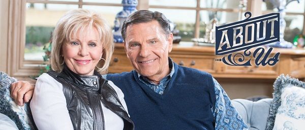 Daily Devotional  Look Up! Kenneth Copeland