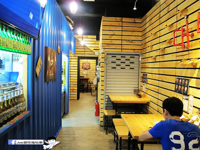 IMG 0731 - 【台中美食】大發炸雞 | 超好吃的韓式沾料炸雞,每一口都很啾C,還有韓式熱炒也令人驚艷啊!