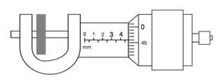 Mikromoeter