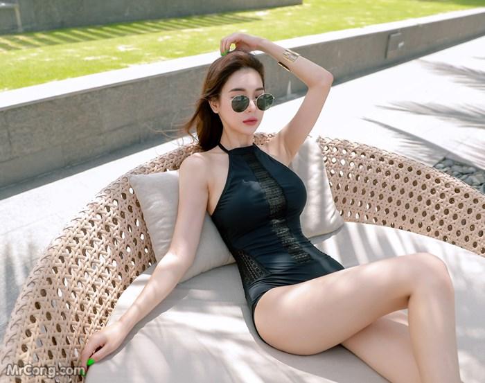 Image Park-Da-Hyun-Hot-collection-06-2017-MrCong.com-018 in post Người đẹp Park Da Hyun trong bộ ảnh thời trang biển tháng 6/2017 (225 ảnh)