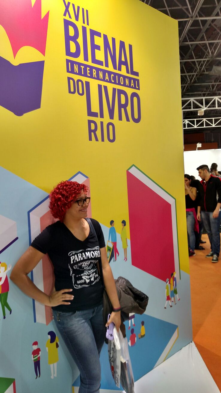 VLOG DA BIENAL RIO 2015