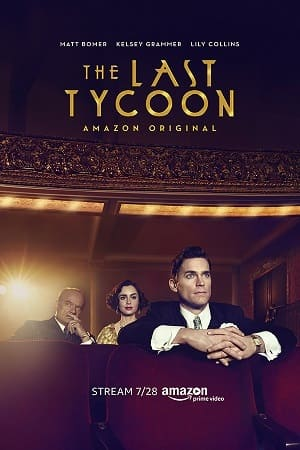 The Last Tycoon Torrent Download