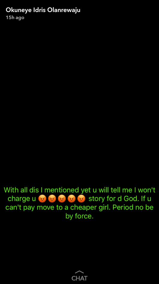 +18 Bobrisky turns sex adviser, advices his female fans to always 'bill' their partners