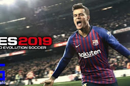 Review Games Pro Evolution Soccer 2019 (Pes 2019)