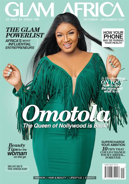Omotola-Jalade-Ekeinde-Glam-Africa-Magazine-cover-photos