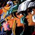 Nova versão de Os Cavaleiros do Zodíaco tem 1º trailer divulgado