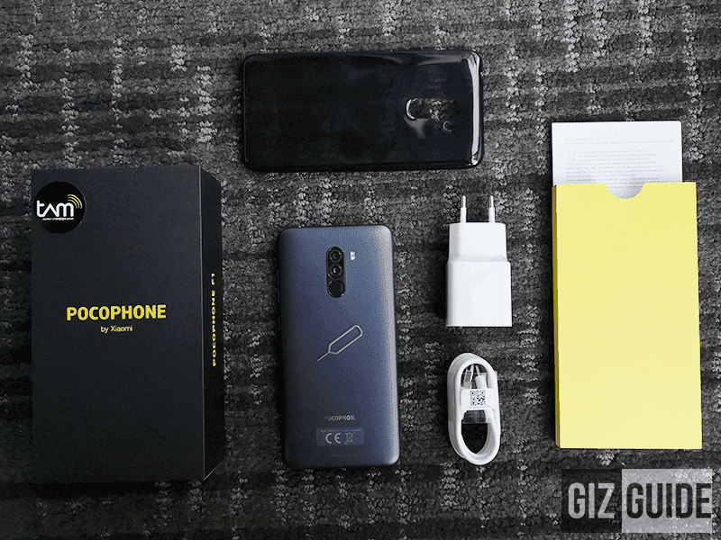 Sale Alert: POCOPHONE F1 6GB RAM/64 ROM will be priced at just PHP 16,990 for a limited time