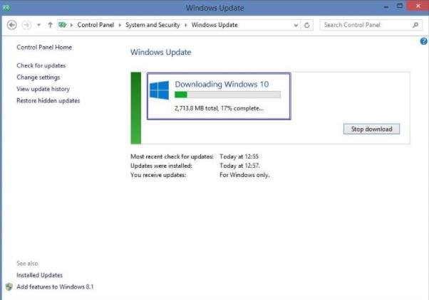 Windows 10 Download Full Version 32 atau 64 Bit
