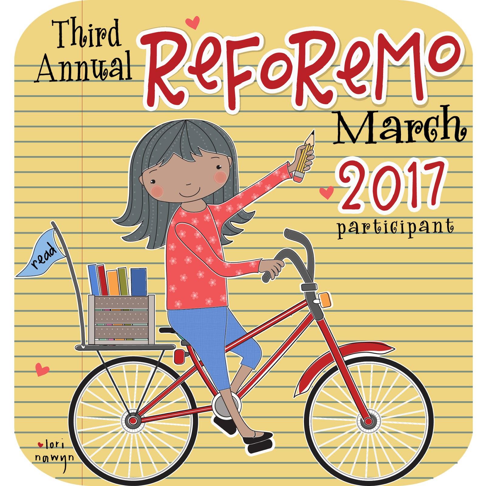 ReFoReMo 2017 Participant