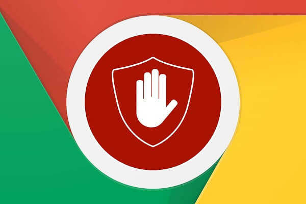 تحديث متصفح جوجل كروم الجديد يحظر الأعلانات الخبيثة