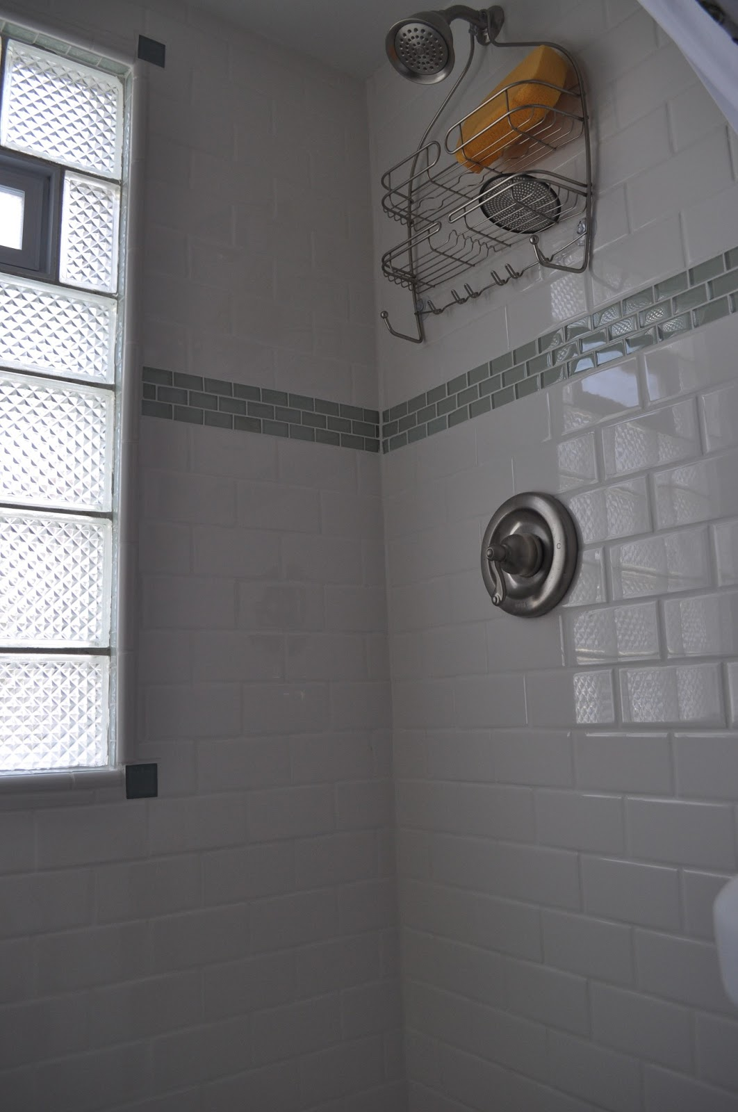 Carri Us Home Bathroom Tile Love