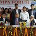 Lucknow University held National Seminar