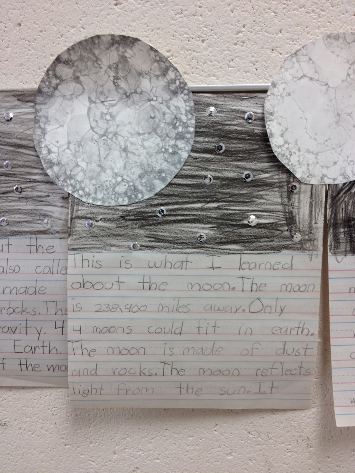 Simply Second Grade The Sun And Moon Plus Big New