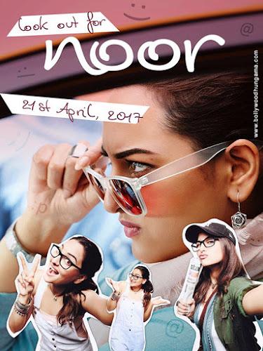 Noor (2017) Movie Poster