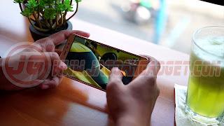 Resolusi Xiaomi Redmi Note 3 Pro