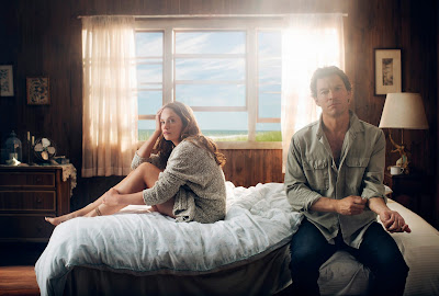 CAN SECOND CHANCES REDEEM A LOVE GONE WRONG? THE AFFAIR SEASON FINALE AIRS ON JANUARY 31