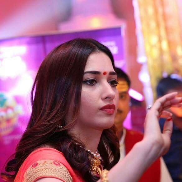 Actress TamannahBhatia Latest HD Images