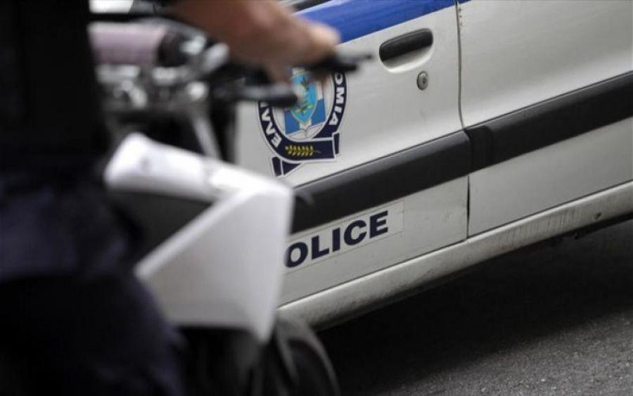 Συνελήφθη 32χρονος που έκλεψε αυτοκίνητο από τουρίστες στη Χαλκιδική