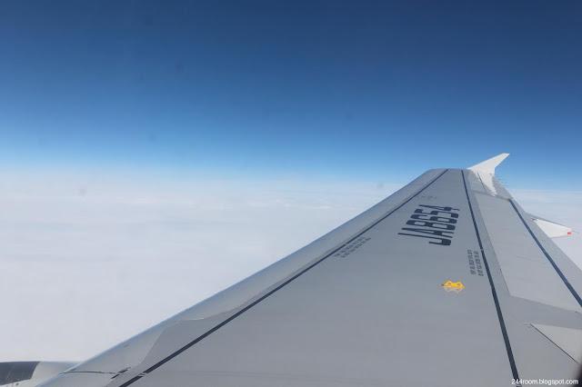 ANA NH573からの風景 NH573-outer-view