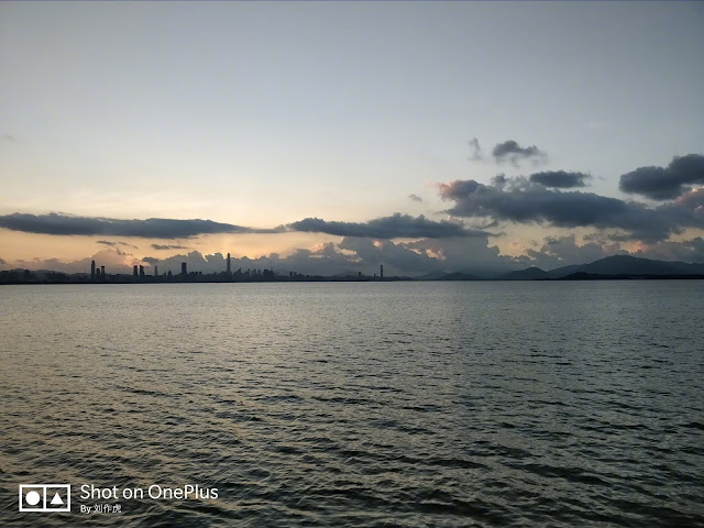 Check out the camera samples from the OnePlus 5