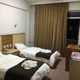emir murat ozdilek uygulama oteli afyon uygun ucuz otel