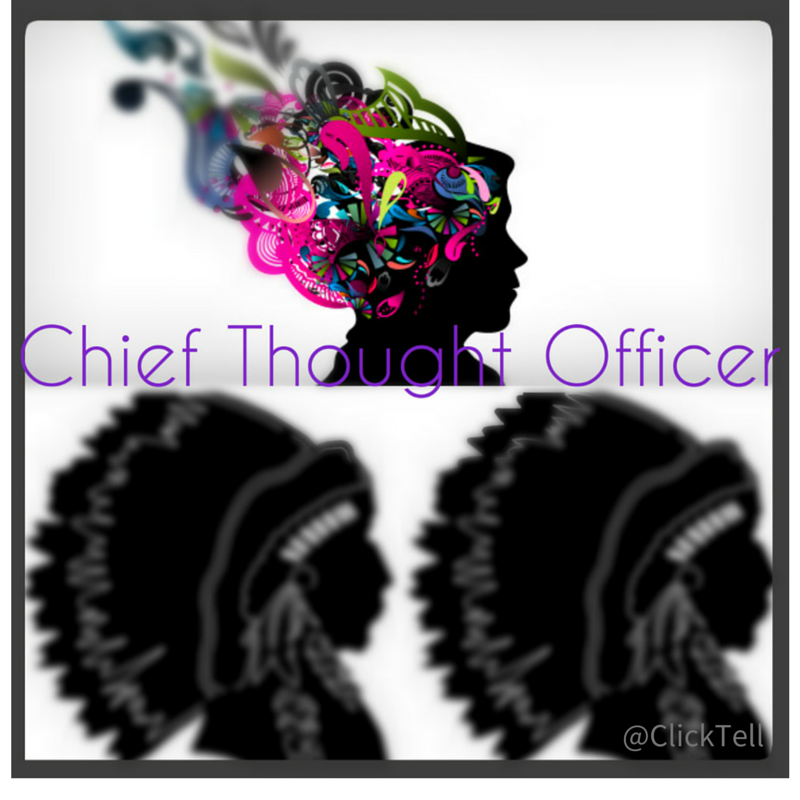 Chief Thinking Officer