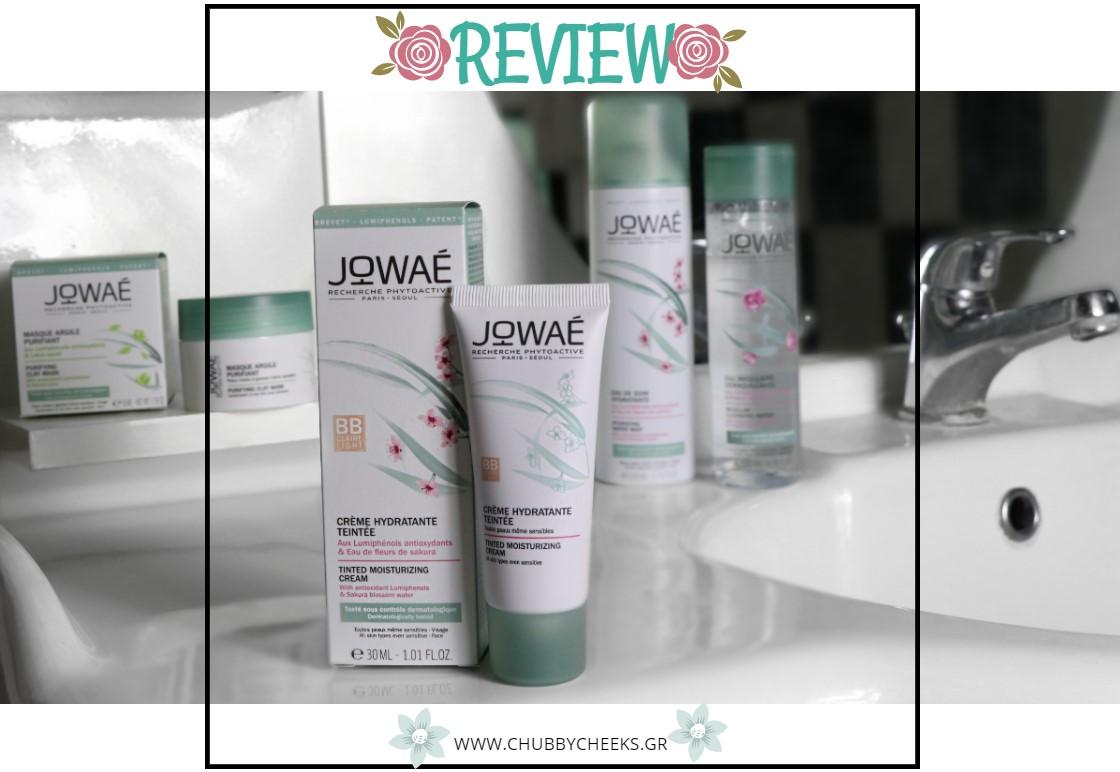 review Jowae