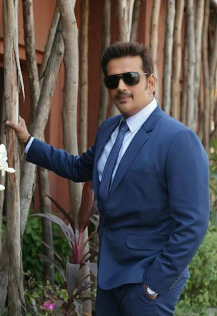Ravi Kishan Return For Shooting after 1.5 Month