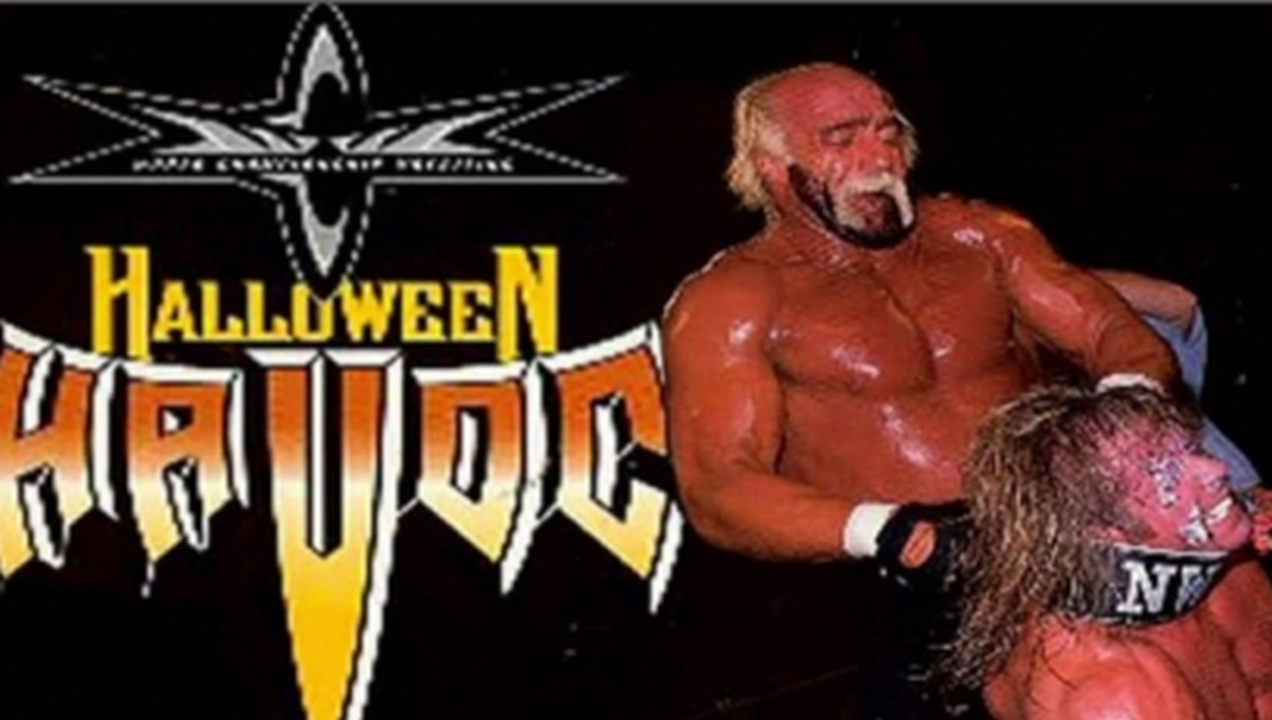 WCW Halloween Havoc 1998 pt1 | Jay Reviews Things