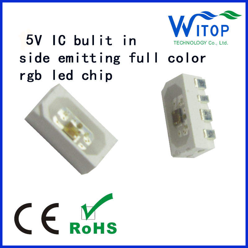 Witop Led Strip Product 2017 New Led Chip Dc5v