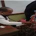 PD Pemuda Muhammadiyah Ciamis Gelar Pengobatan Gratis dan Pembagian Sembako di Panumbangan