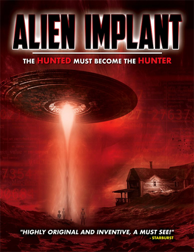 ver Alien Implant: The Hunted Must Become the Hunter (2017) Online