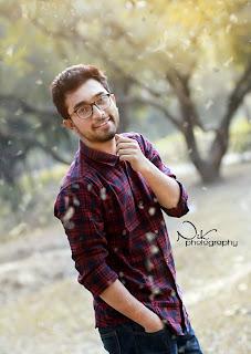Farhan Ahmed Jovan Girlfriend