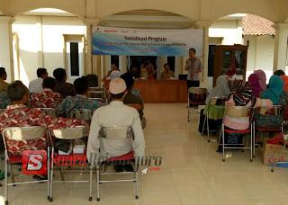 EMCL bermitra dengan LPM Indonesia Jalankan Program PERMATA
