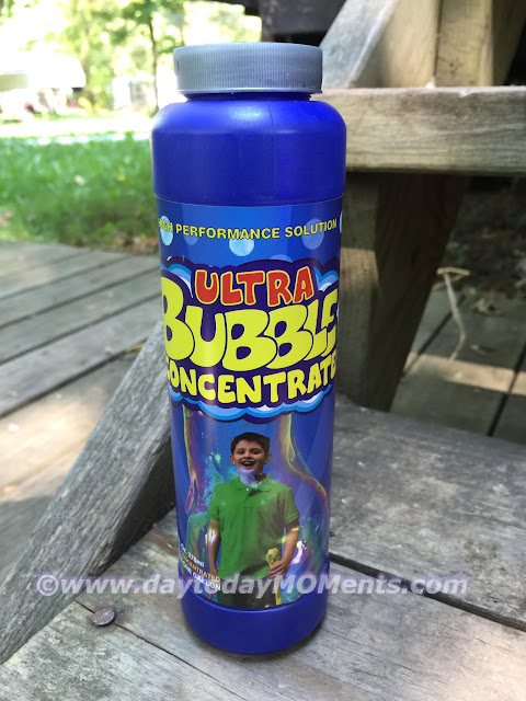 uncle bubble ultra concentrate
