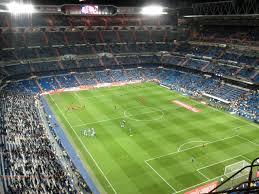 Review Dan Hasil Real Madrid Vs Cruz Azul 4-0 Tanpa Balas Piala Dunia Antar Klub