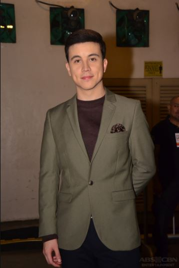 IN PHOTOS: Star-Spangled ABS-CBN Christmas Special 2017 In Backstage