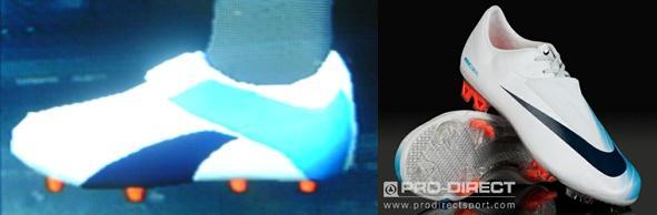 b6d1cb9b155c5 Wepes-master-editor  Nike Mercurial Superfly - Branca Azul Roxo
