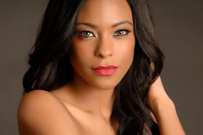 fotos de modelos dominicanas