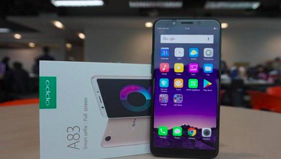 Merestart dan memenonaktifkan ponsel merupakan cara atau kiprah yang begitu simpel Panduan Cara Restart dan Matikan HP Oppo A83 Yang Benar