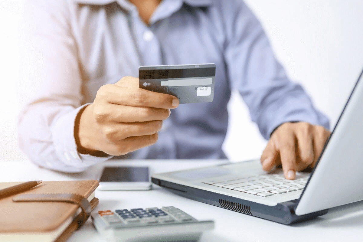 Мікрокредит онлайн