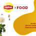Participate in the #LiptonxFood Contest & Stand a Chance to Win an iPhone X. Entry closes Dec.20th