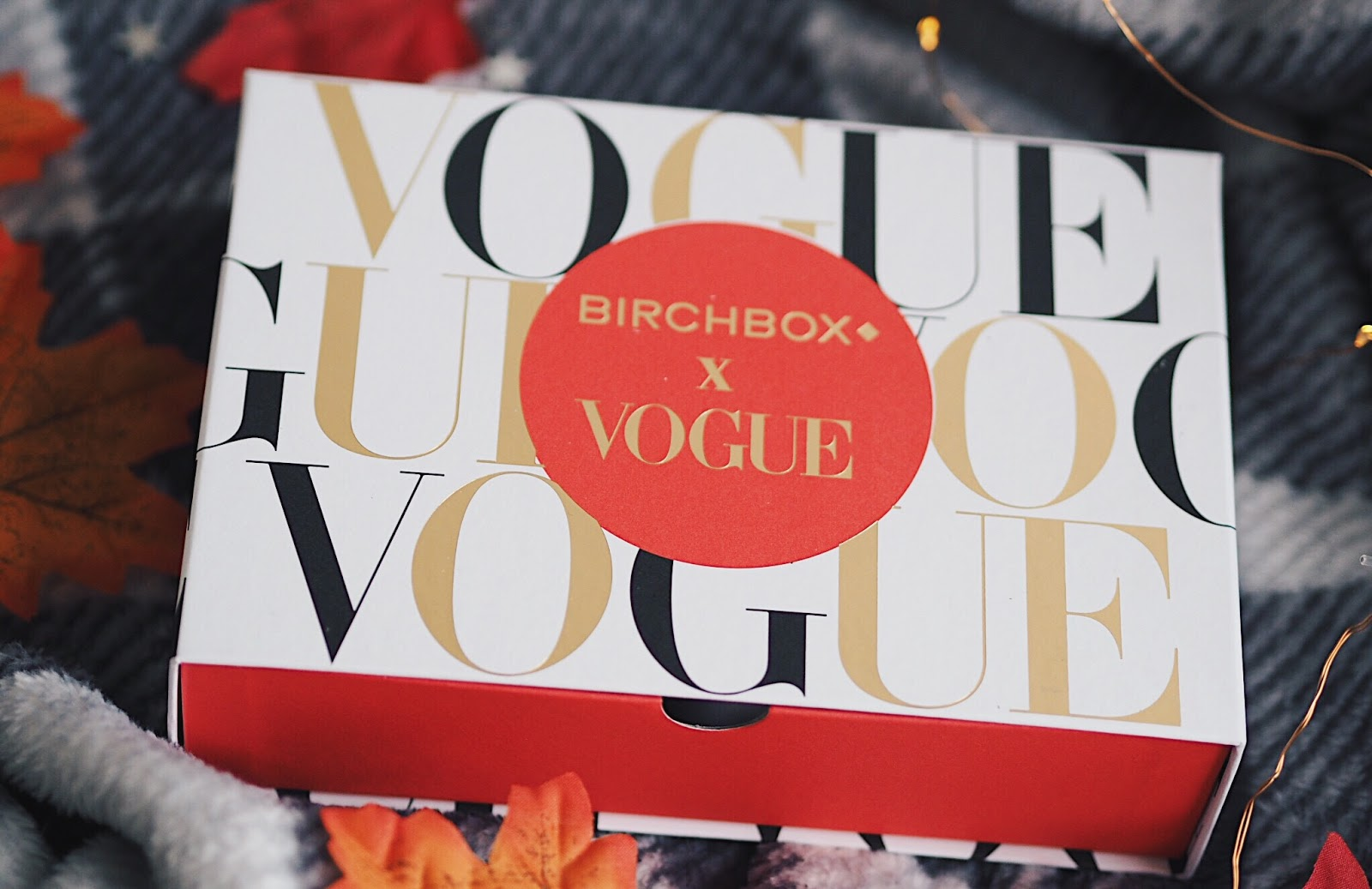 birchbox x vogue november 2017 uk