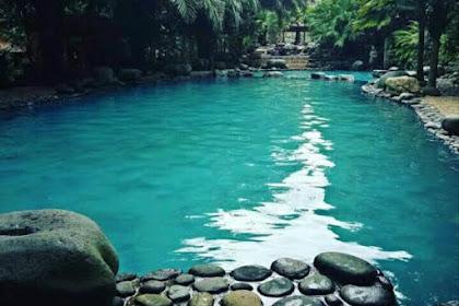 Harga Tiket Masuk + Lokasi Wisata Watu Gunung Lerep Ungaran